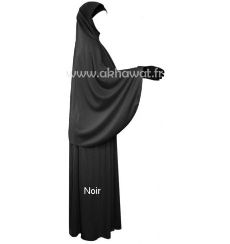 Jilbab de prière
