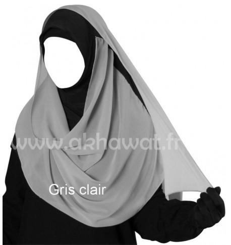 Hijab malaisien