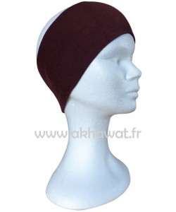 Under scarf tube cap. Several colors