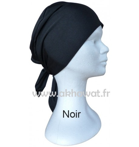 Bonnet sans coutures