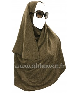 Special headphones/glasses hijab - Warm