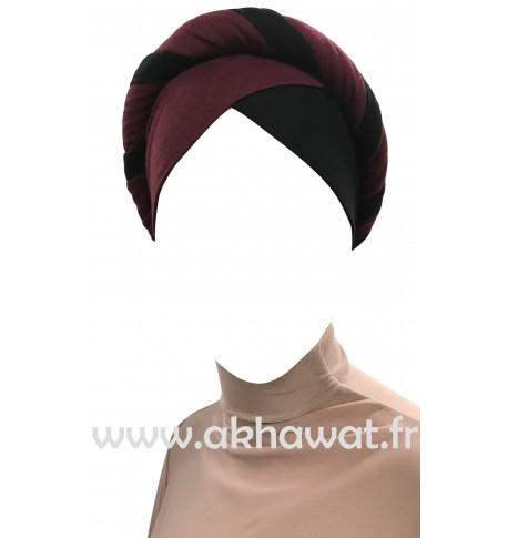 Bonnets turban