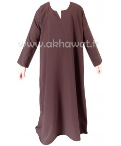 Simple Abaya - Girls