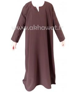 Simple Abaya - Girls