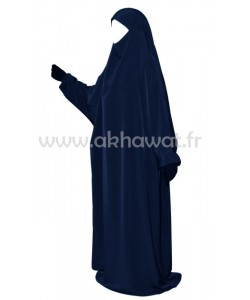 Full length French Jilbab - Koshibo