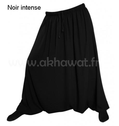 Harem pants - Caviary