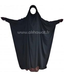 Demi-jilbab Saoudien - El bassira