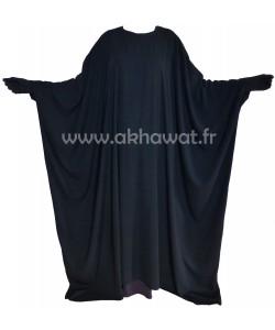 Abaya saoudienne - El bassira