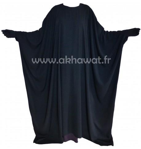 Extra large abaya - El bassira