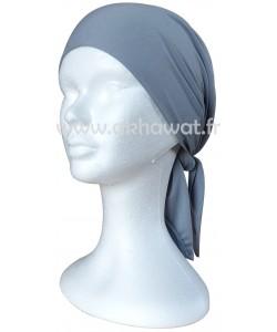 Bonnet to tie - lycra