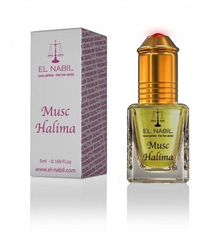 Muscs El nabil - Femme/Mixte