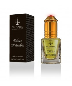 Perfume musk - Délice d'Arabie