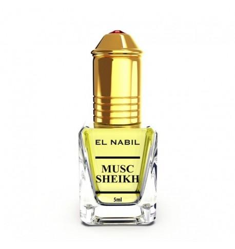 Perfume musk - Sheikh