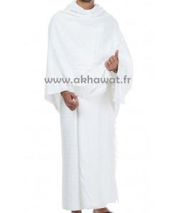Ihram - Tenue pour Hajj et Omra