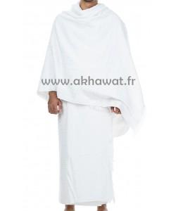 Ihram - For Hajj and Umra
