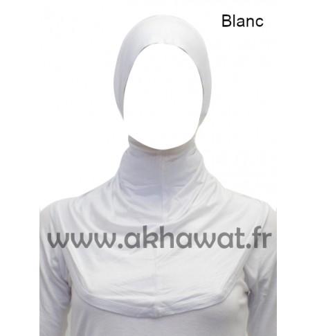 Sous hijab- grand modèle - Cagoule