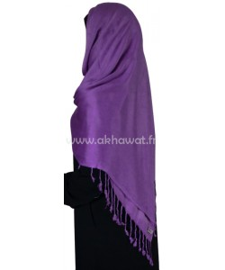 Pashmina style Shayla - Several colors
