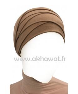 Bonnet turban - plusieurs couleurs