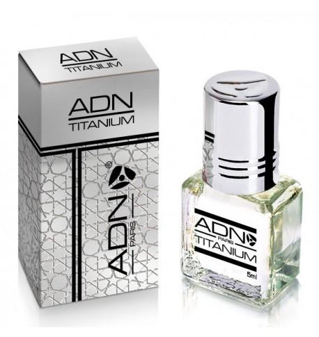 Titanium - ADN Paris