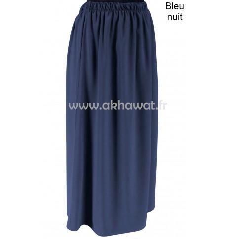Basic Skirt - light microfibre