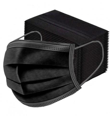 Adjustable mask clip