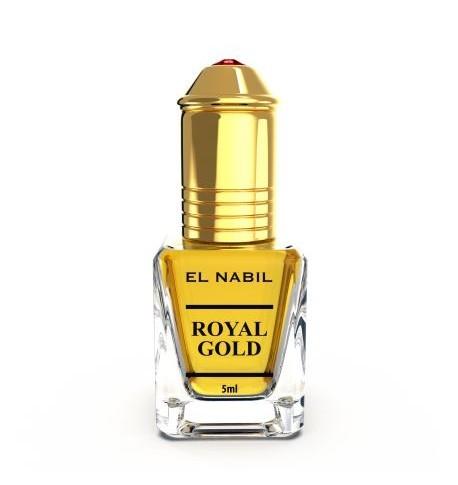 Perfume musk - Royal gold