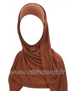 Ready to wear - simple hijab - Viscose