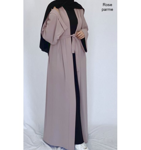 "Kimono - ""Silk of Medina"""