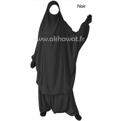 french-jilbab-harem-pants-caviary-elbassira-akhawat